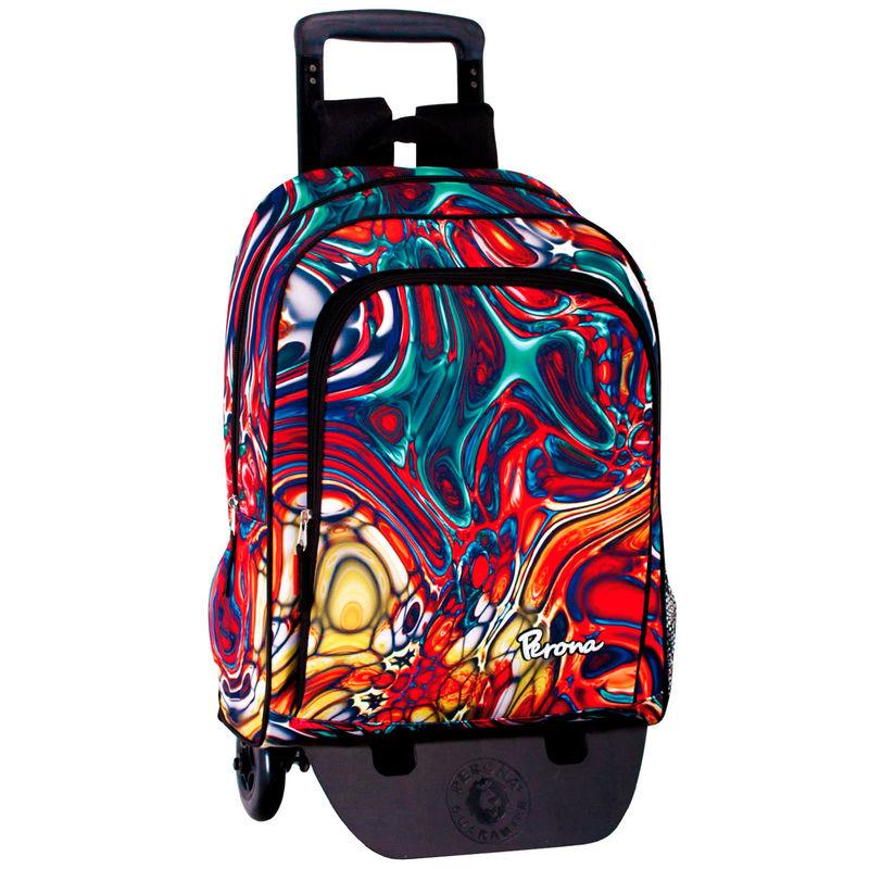 Perona Mix seljakott-käru 43cm