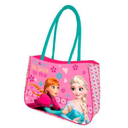 Disney Frozen Sisters Queens beach bag 50cm