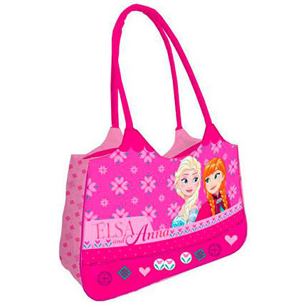 Disney Frozen beach bag