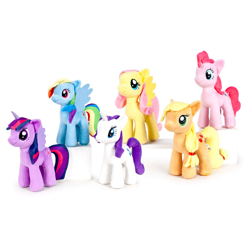 My Little Pony assorted plush toy 30cm