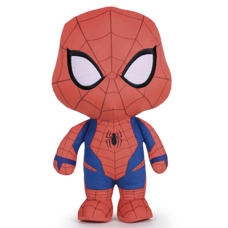 Marvel Spiderman plush toy 20cm