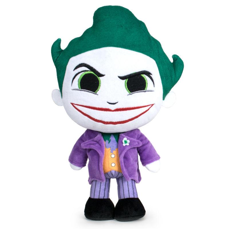 DC Comics Joker plush toy 30cm