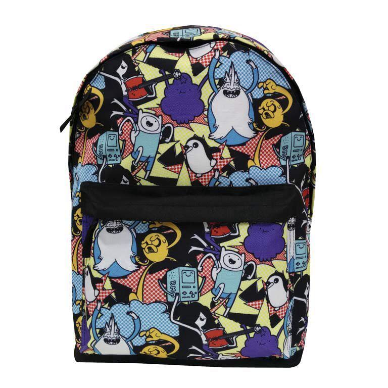 Adventure Times backpack 43cm