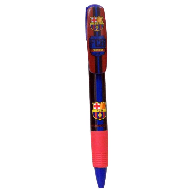 F.C Barcelona pen