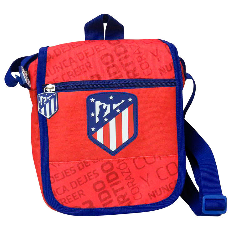 Atletico Madrid shoulder bag