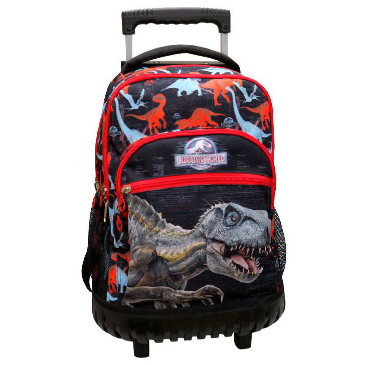 Jurassic World trolley 52cm
