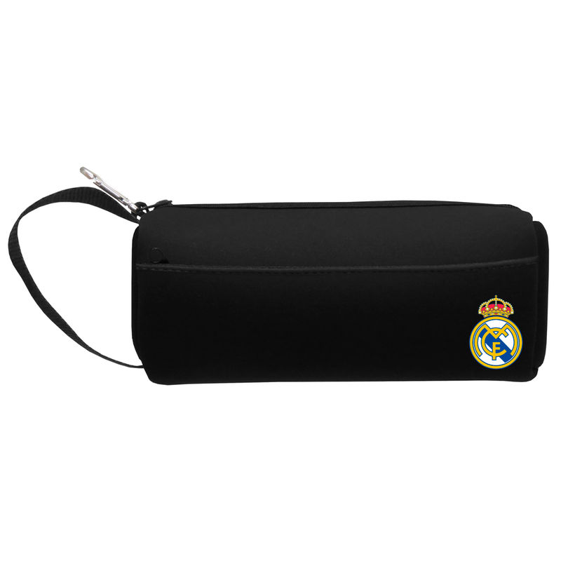 Real Madrid neoprene carry all