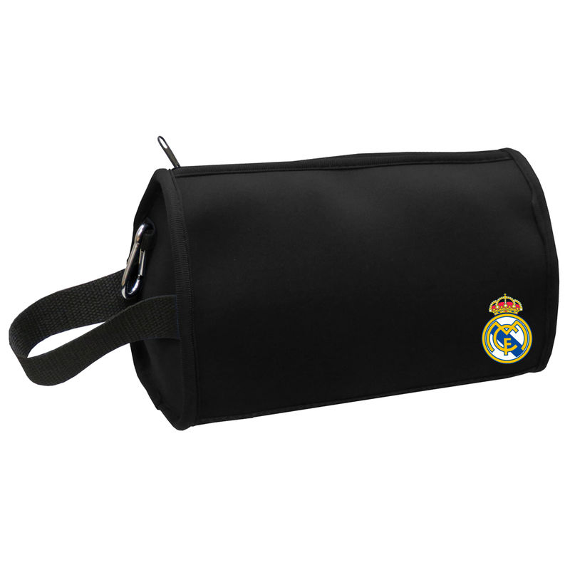 Real Madrid neoprene carry all jumbo