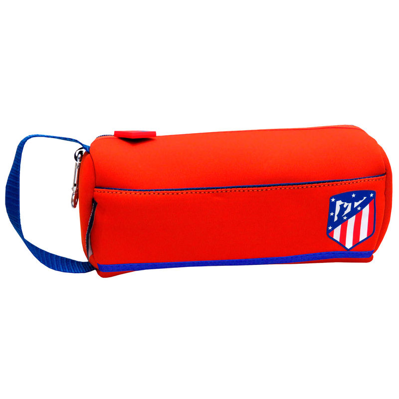 Atletico de Madrid neoprene carry all