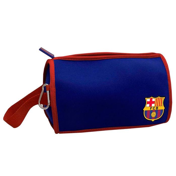 FC Barcelona neoprene carry all jumbo