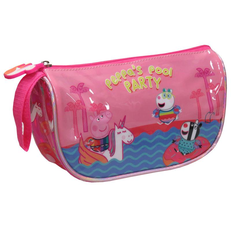 Peppa Pig Pool Party vanity case