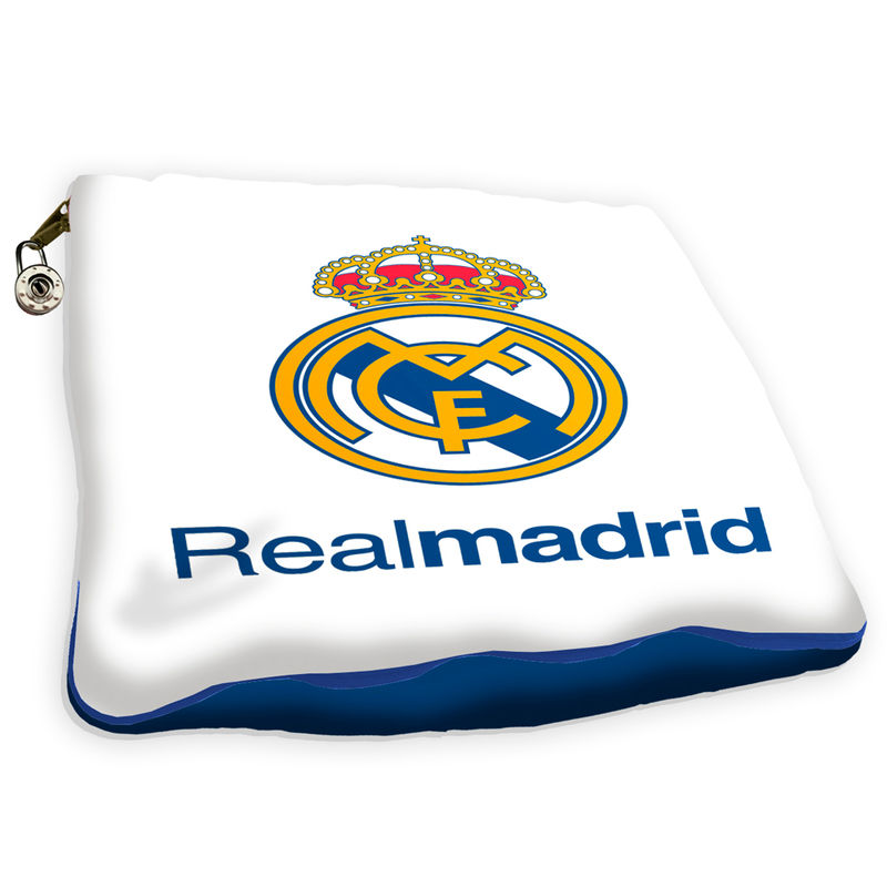 Real Madrid secret cushion
