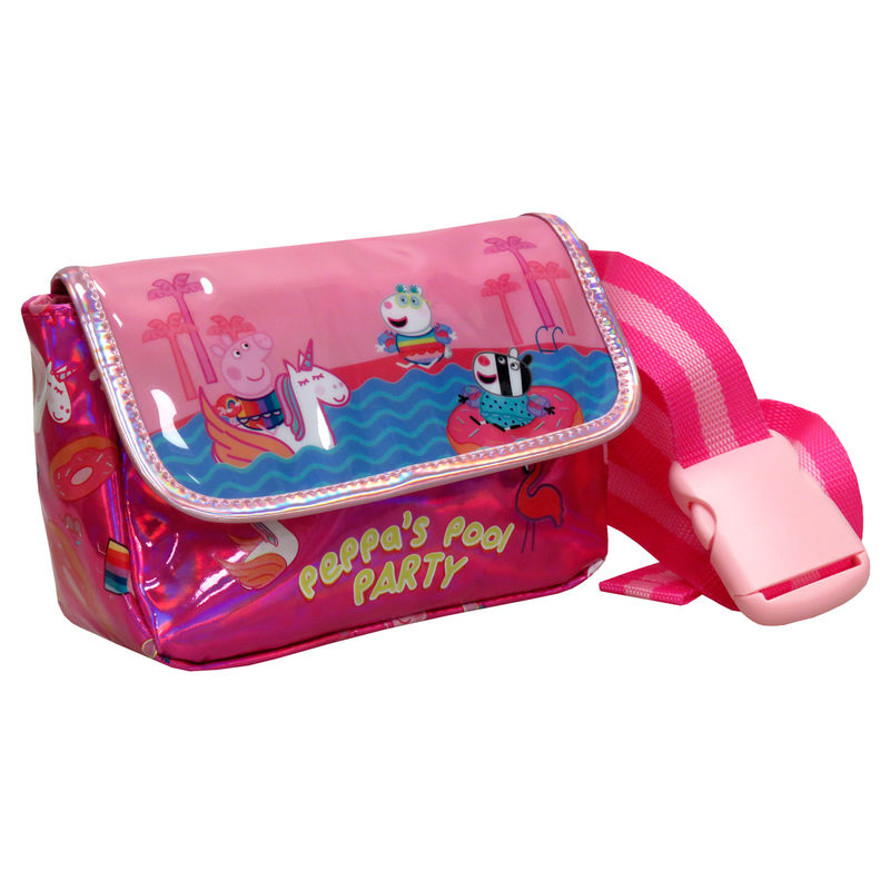 Peppa Pig Pool Party fanny pack