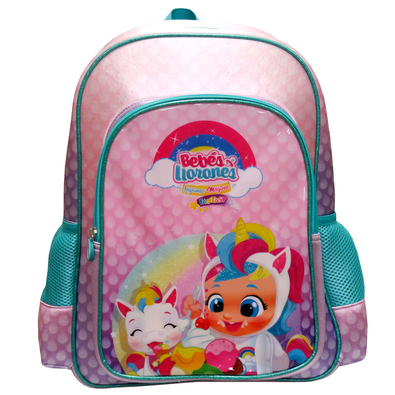 Cry Babies backpack 41cm