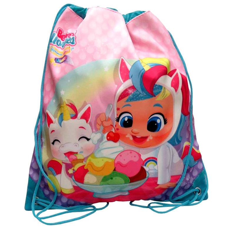 Cry Babies Dreamy gym bag