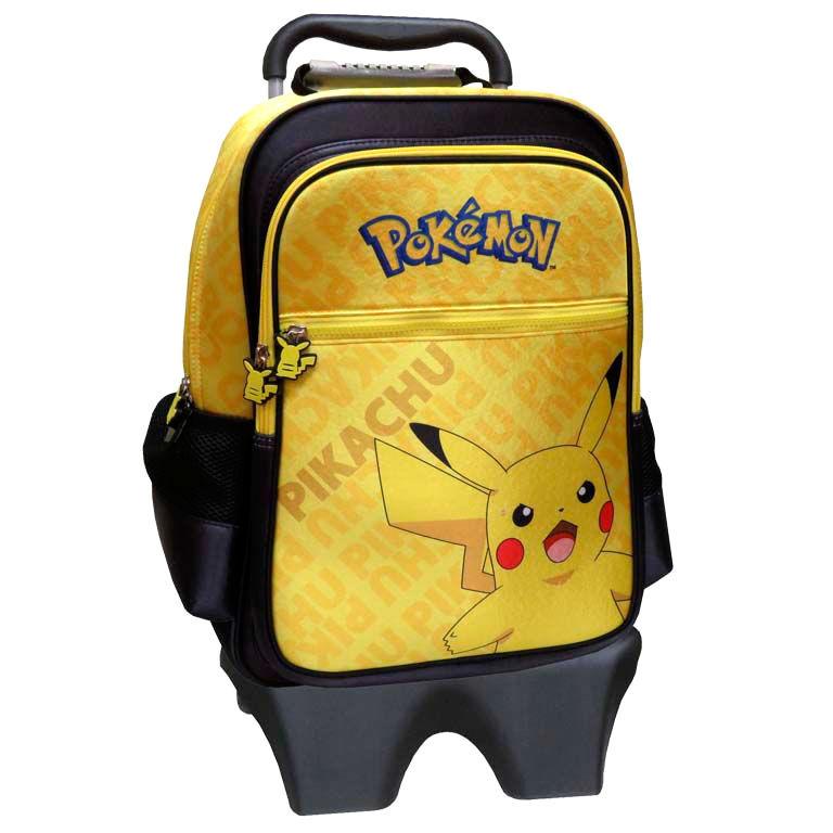 Pokemon Pikachu trolley 55cm