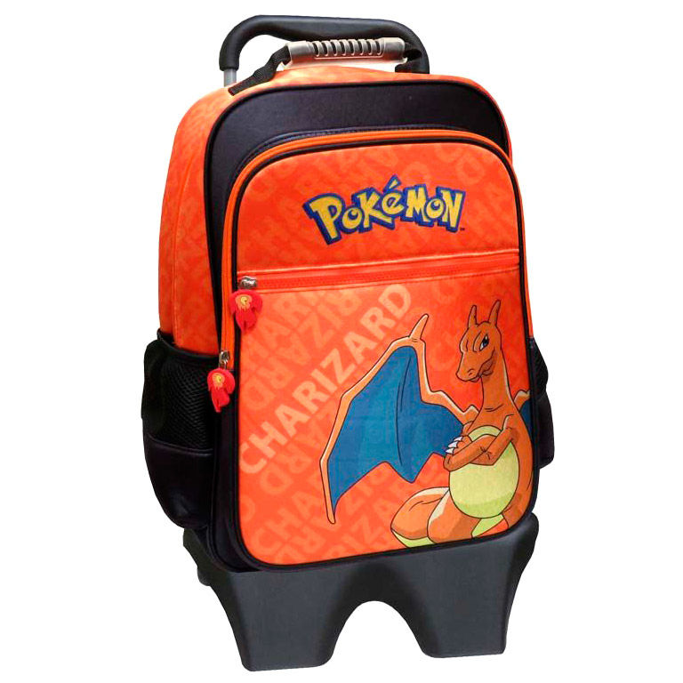 Pokemon Charizard trolley 55cm