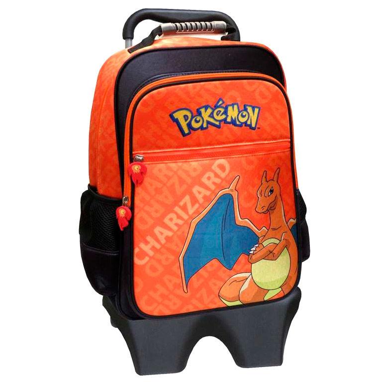 Pokemon Charizard seljakott-käru 55cm