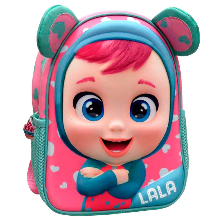 Cry Babies Lala backpack 30cm