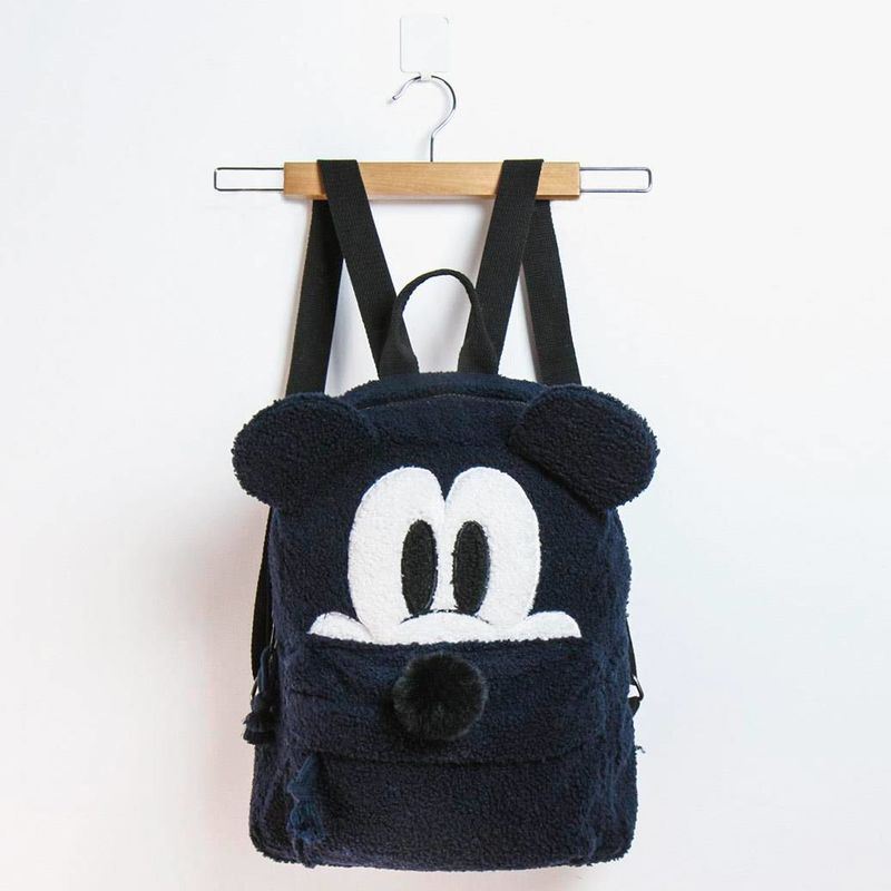 Disney Mickey casual backpack 34cm