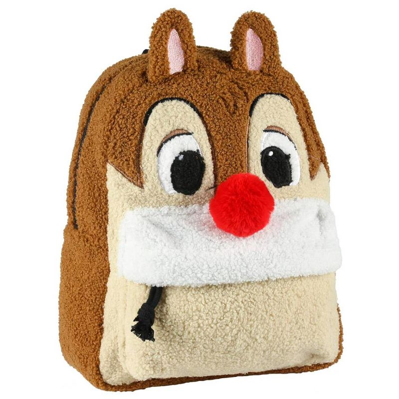 Disney Chip and Dale casual backpack 34cm