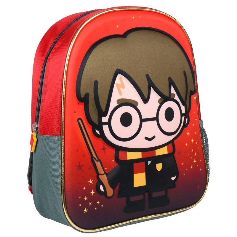 Harry Potter 3D backpack 31cm