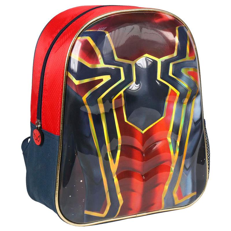 Marvel Spiderman 3D backpack 31cm