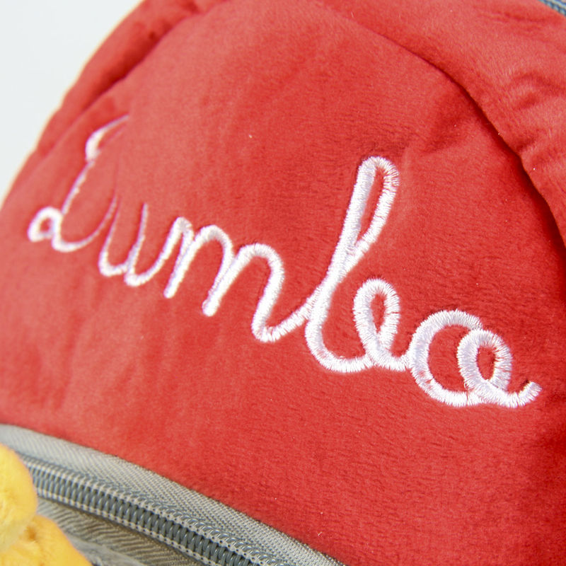 Disney Dumbo plush backpack 22cm