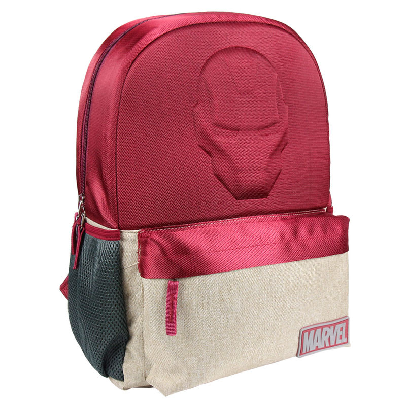 Marvel Avengers Iron Man backpack 44cm