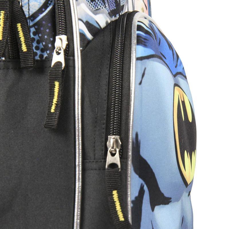 DC Comics Batman 3D backpack 41cm