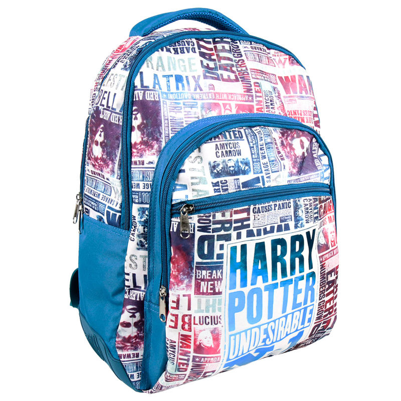 Harry Potter Undesirable backpack 44cm