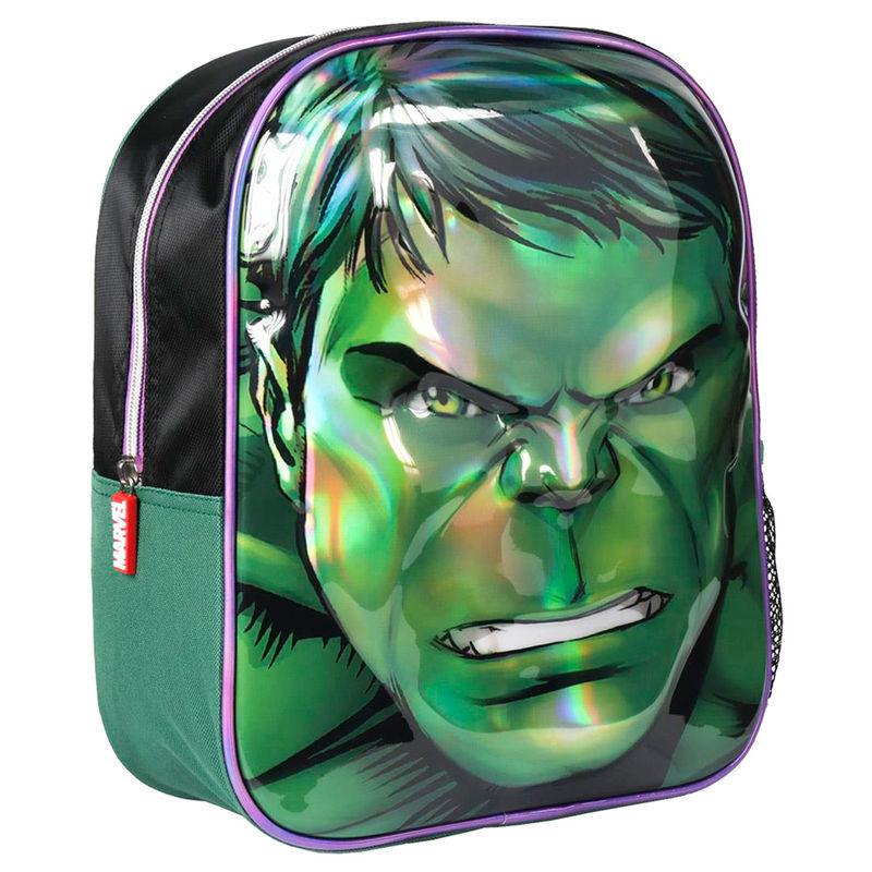 Marvel Avengers Hulk 3D backpack 31cm