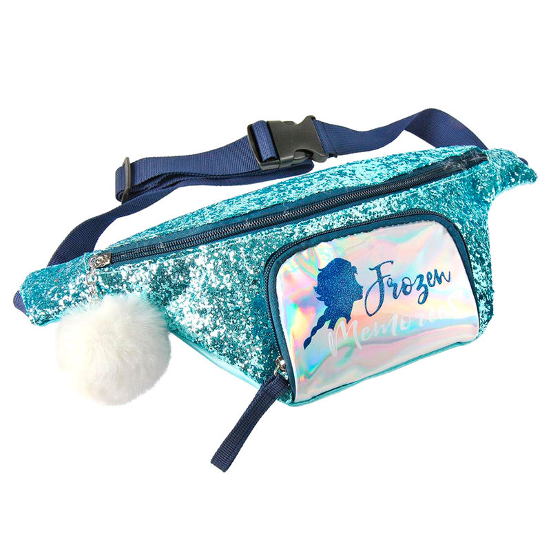Disney Frozen 2 belt pouch