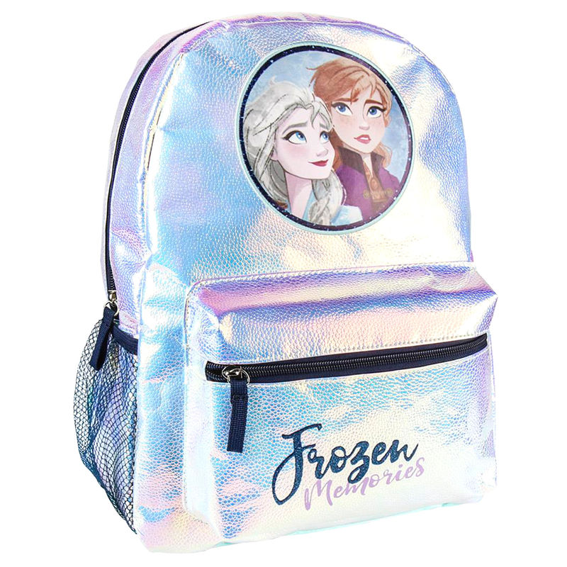 Disney Frozen 2 Elsa & Anna backpack 36cm