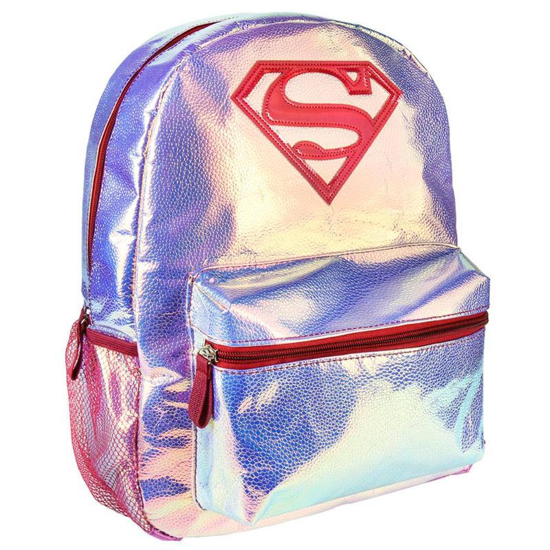 DC Comics Superman backpack 36cm