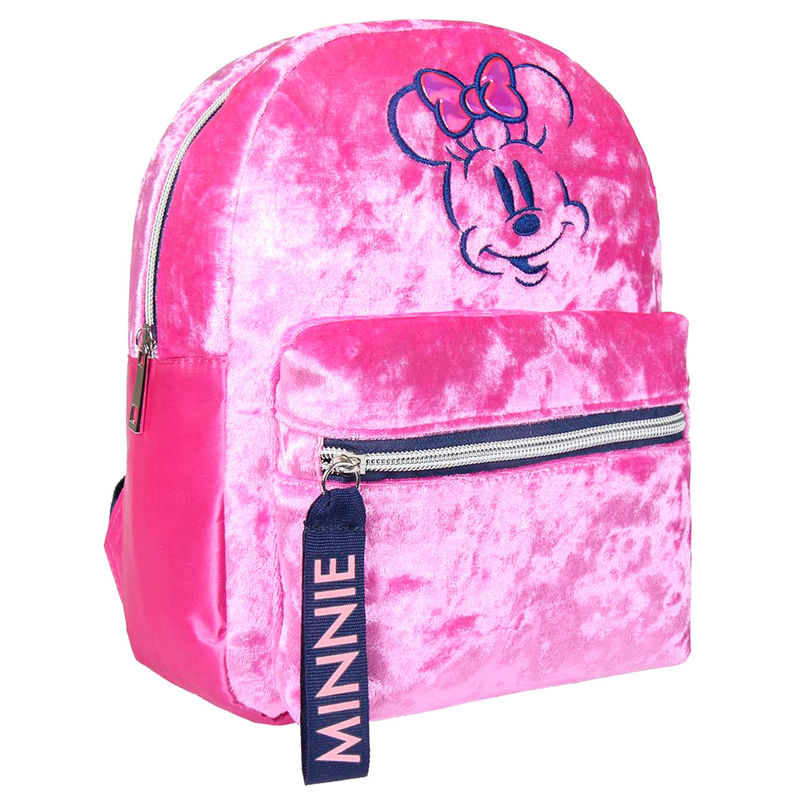 Disney Minnie fashion backpack 26cm