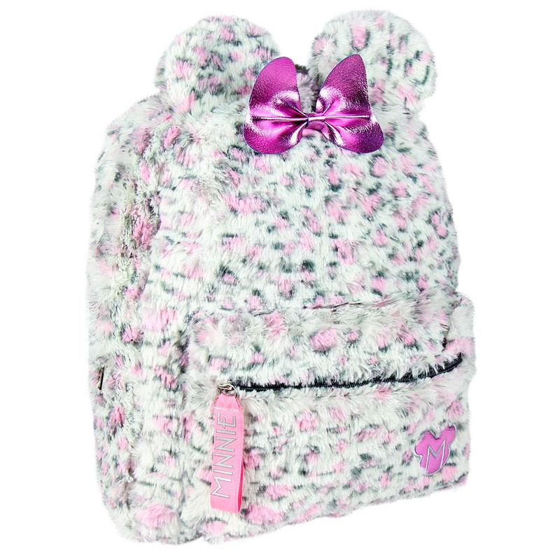 Disney Minnie soft backpack 33cm