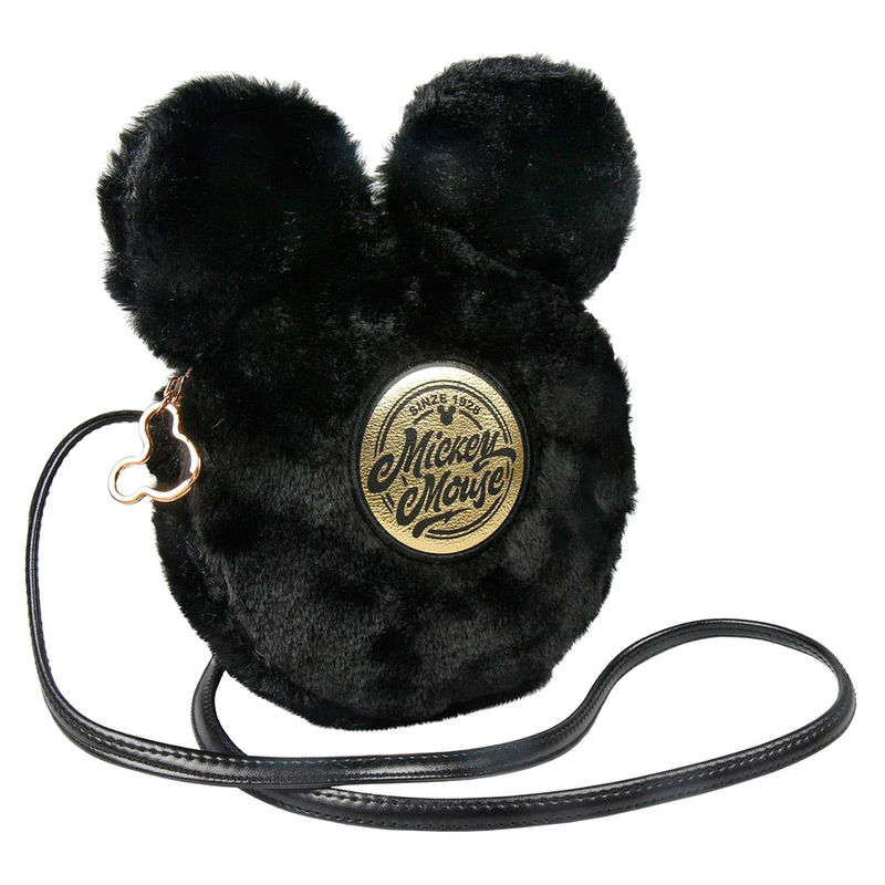 Disney Mickey soft shoulder bag