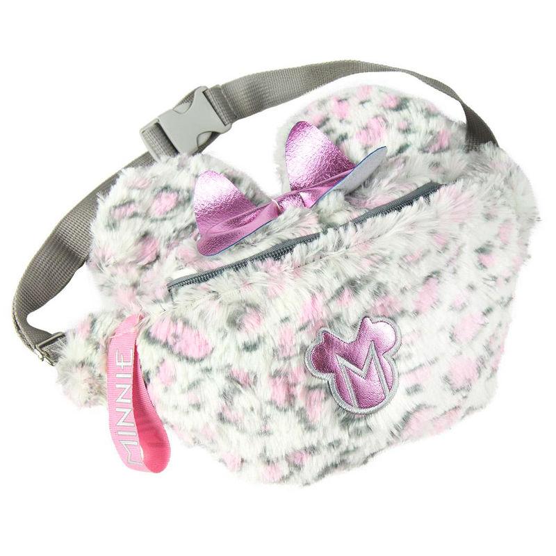 Disney Minnie soft belt pouch