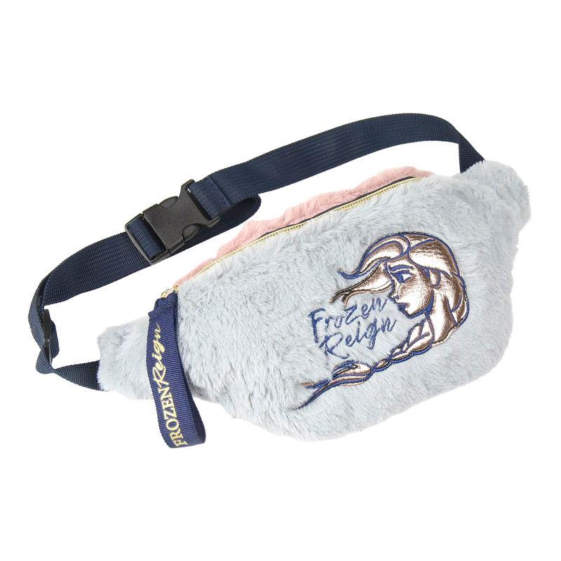 Disney Frozen 2 soft belt pouch