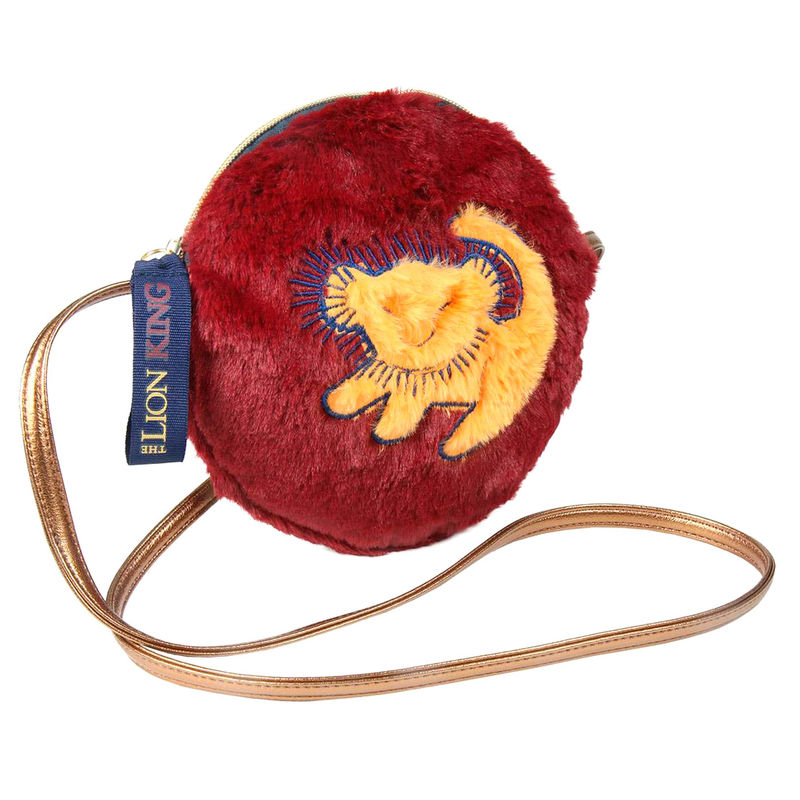 Disney The Lion King soft shoulder bag