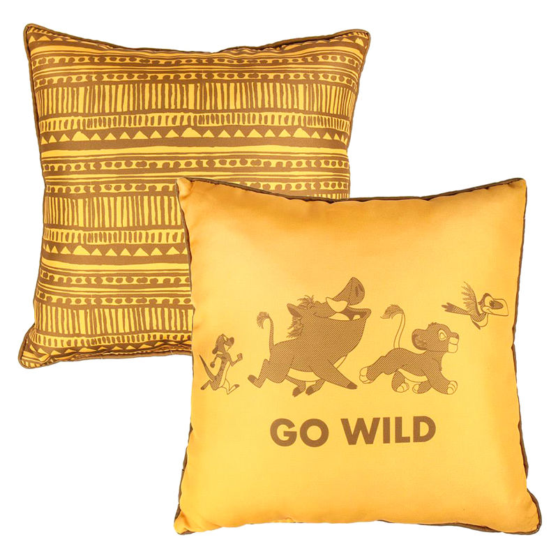 Disney Lion King premium cushion