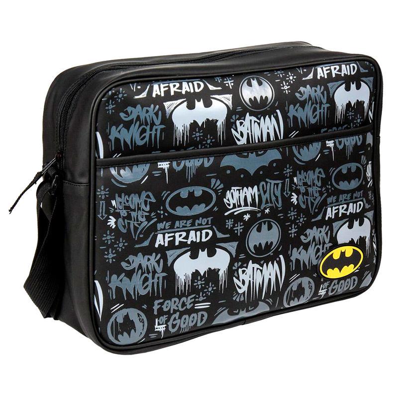 DC Comics Batman shoulder bag