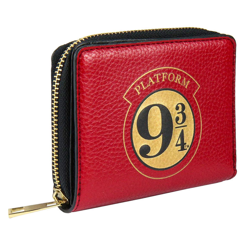Harry Potter Patform 9 3/4 wallet