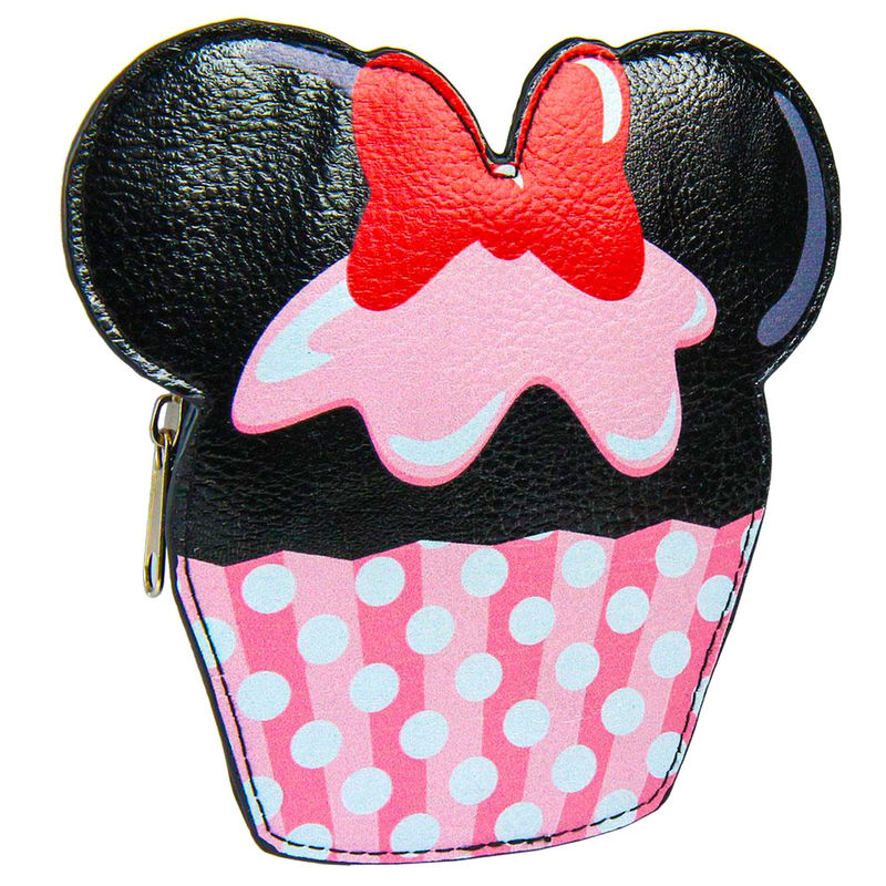 Disney Minnie Cupcake purse