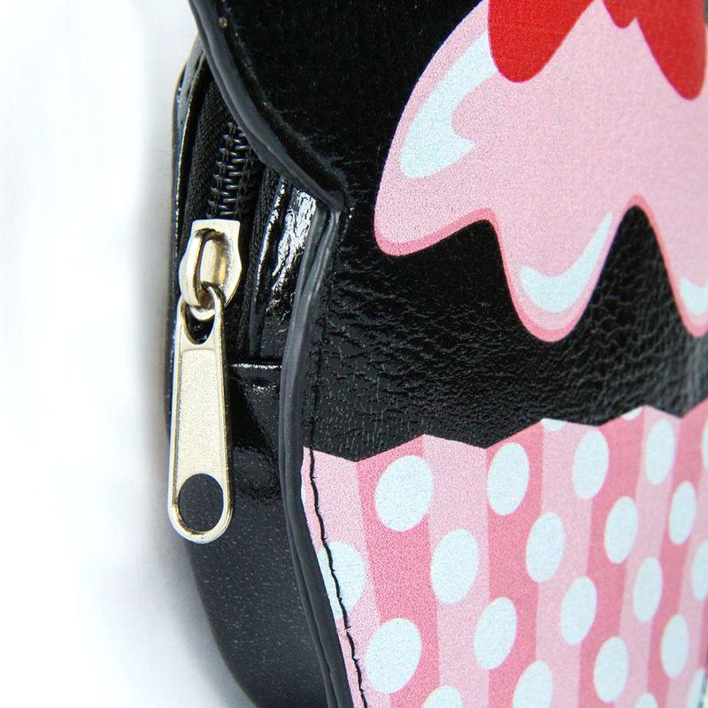 Disney Minnie Cupcake purse