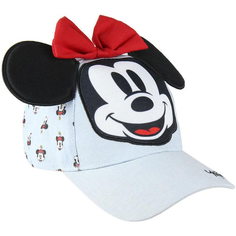 Disney Minnie cap