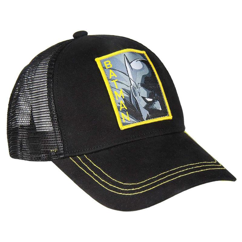 DC Comics Batman baseball cap