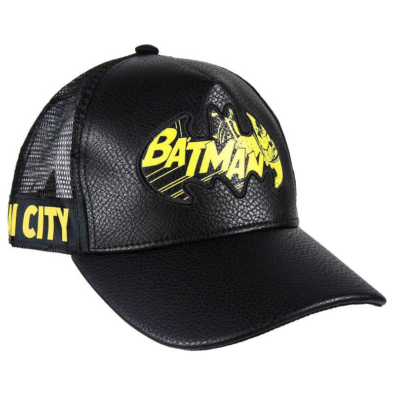DC Comics Batman premium cap