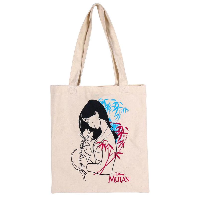 Disney Mulan shopping bag
